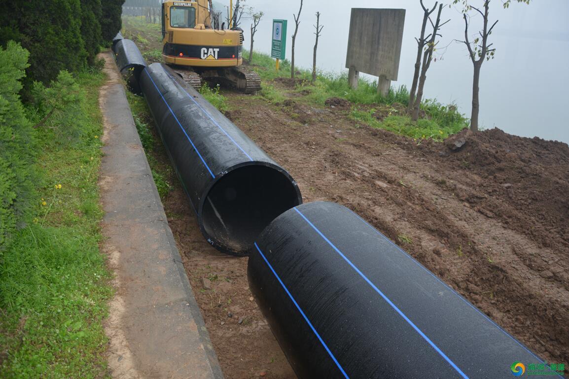 PE给水管施工常见故障及解决办法|惠州pe给水管|佛山pe给水管
